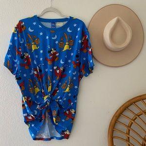 Cakeworthy Fantasia Mickey T-Shirt